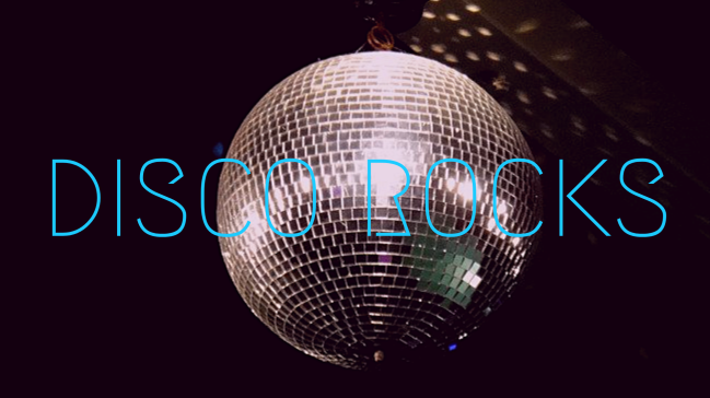 Disco Rocks: The influence of Disco on Classic Rock