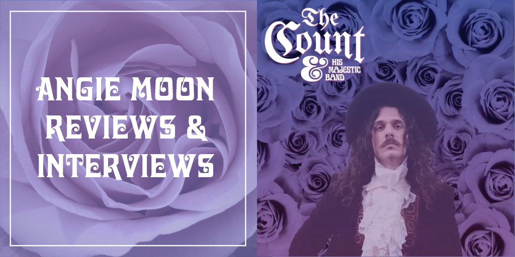 Angie Moon Reviews The Count & His Majestic Band