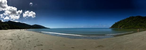 Cape Tribulation Panorama