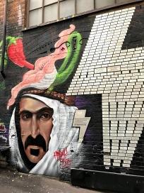 AC:DC Lane Melbourne Frank Zappa