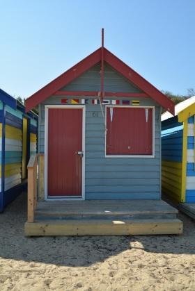 Brighton Beach Box 61