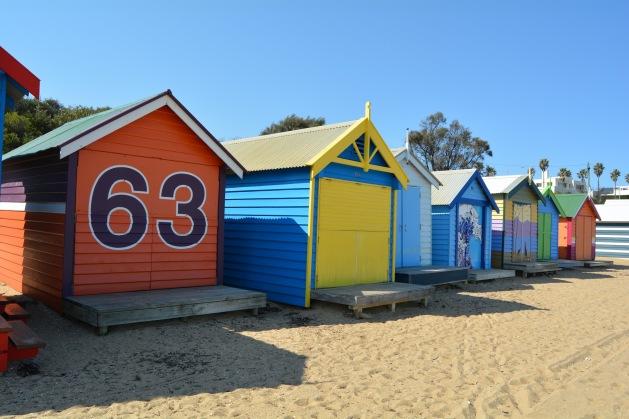 Brighton Beach Box 63