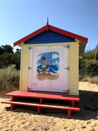 Brighton Beach Box Koala