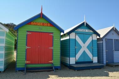 Brighton Beach Boxes Bayside