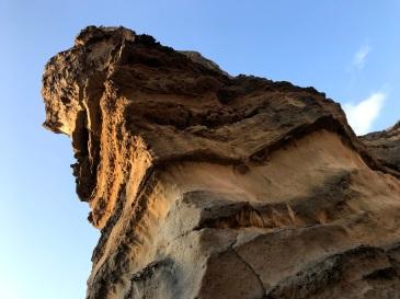 Loch Ard Gorge Rocks