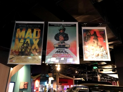 Mad Max Posters ACMI