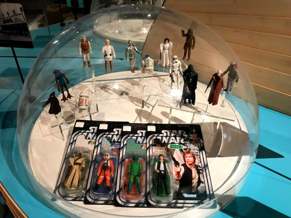 Star Wars Figures ACMI