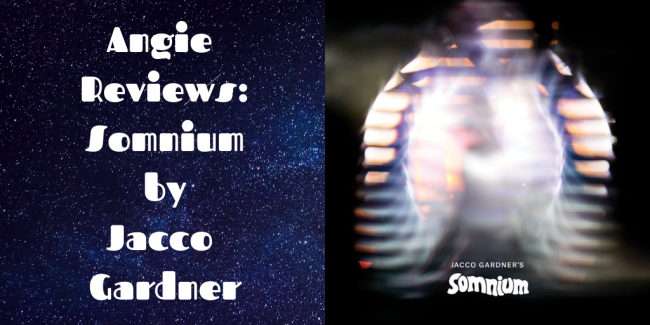 The Diversity of Classic Rock Review Somnium by Jacco Gardner