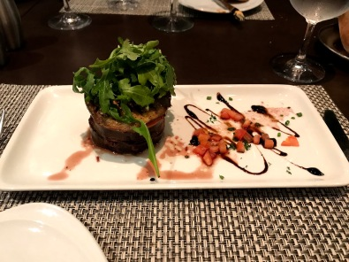 Independence of the seas vegan aubergine