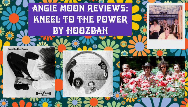 The Diversity of Classic Rock Reviews Kneel To the Power Hoozbah