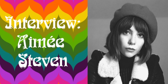 Diversity of Classic Rock Interviews Aimee Steven