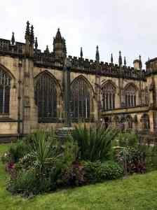 Manchester Cathedral 2
