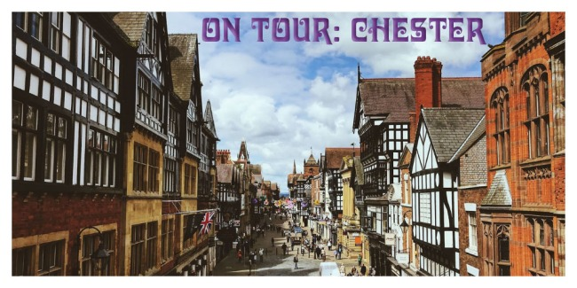 The Diversity of Classic Rock On Tour Chester
