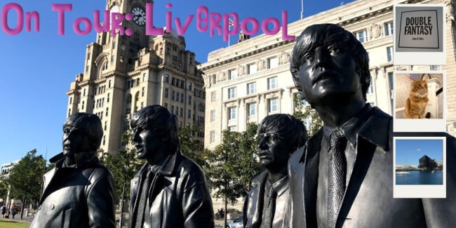 Crazy on Classic Rock on Tour Liverpool