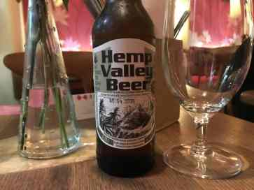 Hemp Valley Beer - Maitrea Prague-min
