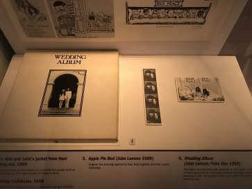 Wedding Album John and Yoko