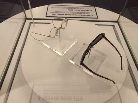 John Lennon and Yoko Ono glasses