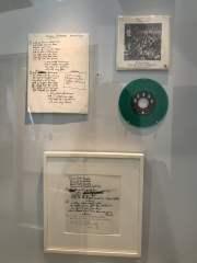 Plastic Ono Band Merry Xmas vinyl