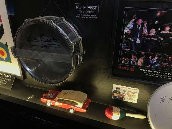 Pete Best Cavern Club