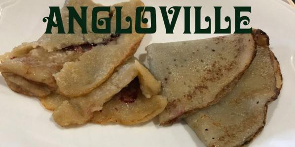 Angloville - Vegan Food