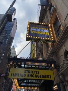 David Byrne's American Utopia Hudson Theatre