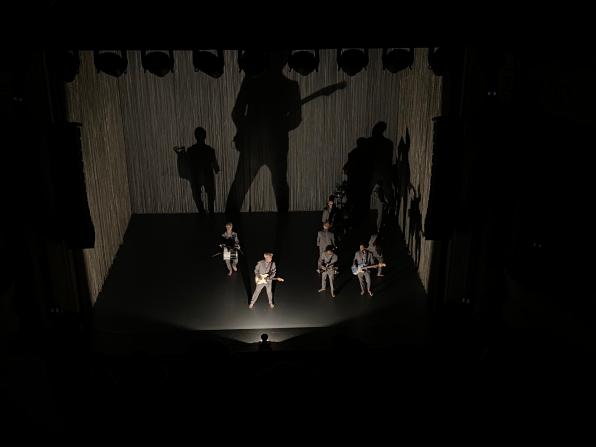 David Byrne American Utopia Broadway 1