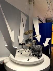 Beatles Drumset-min