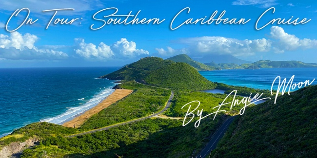 Diversity of Classic Rock On Tour - Southern Caribbean Cruise
