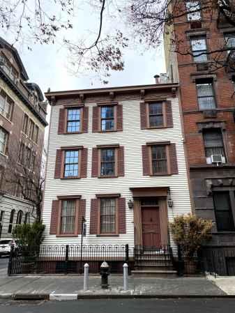 Greenwich Village-min