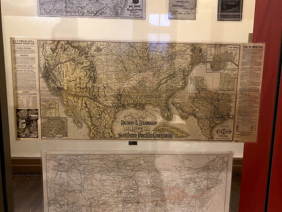 Maps Ellis Island