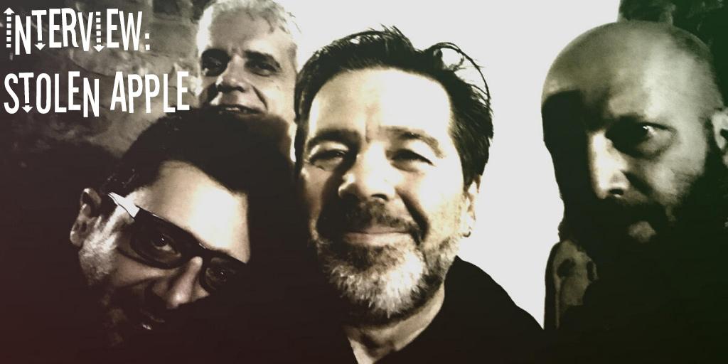 The Diversity of Classic Rock Interviews Stolen Apple