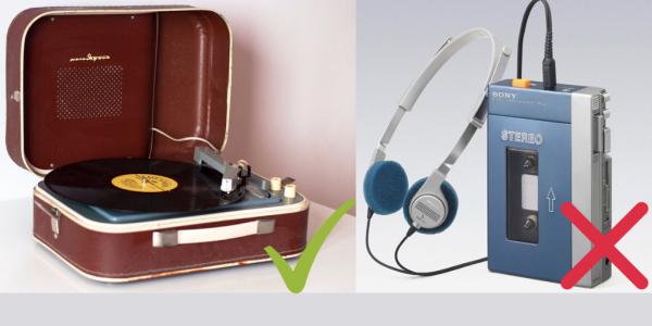 Portable Music