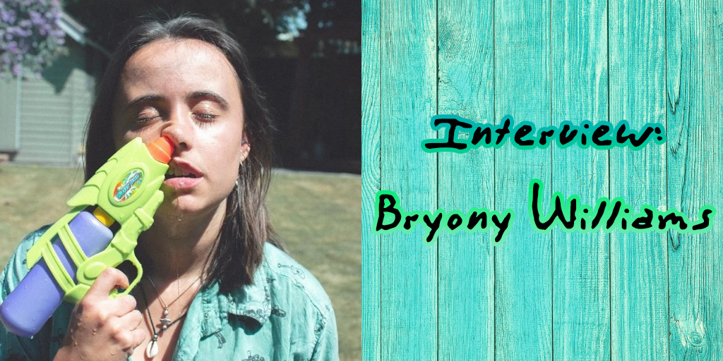 Crazy on Classic Rock Interview Bryony Williams