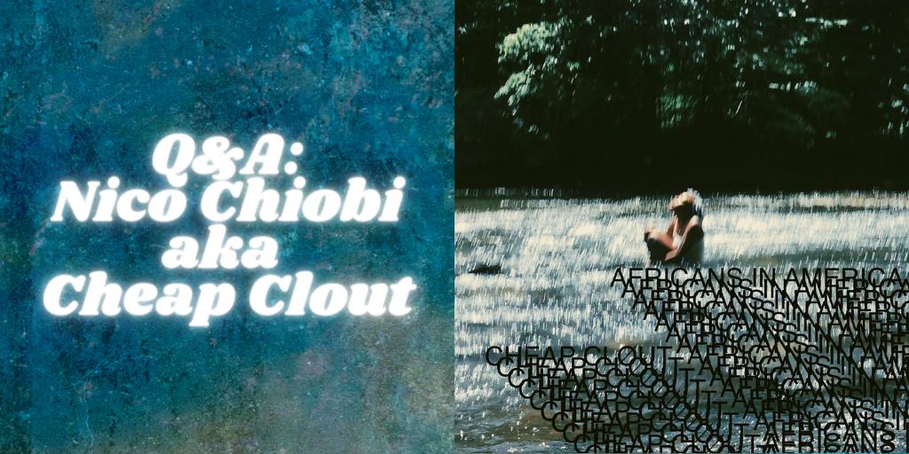 Crazy on Classic Rock Q&A - Nico Chiobi of Cheap Clout