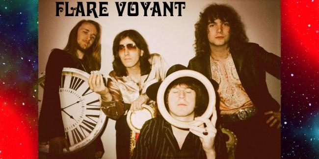 Premiere - Flare Voyant NIMBY